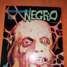 Tebeos: DOSSIER NEGRO. Nº 55. IBERO MUNDIAL EDICIONES. 1976 .. Lote 229513440