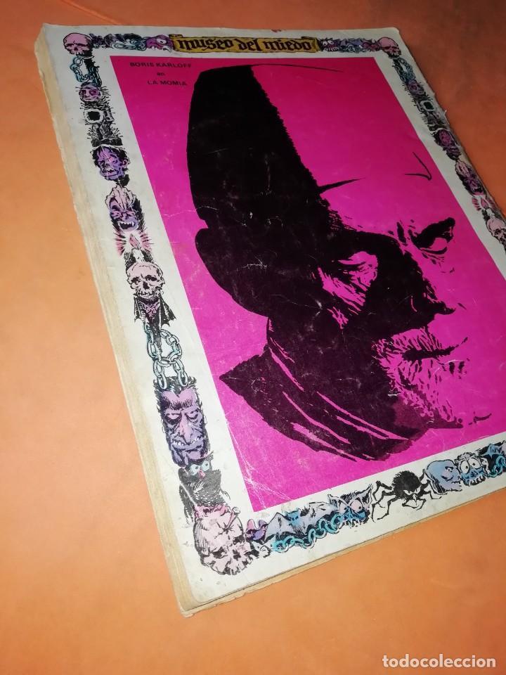 DOSSIER NEGRO. Nº 36. IBERO MUNDIAL EDICIONES. 1972 . SIN PORTADA (Tebeos y Comics - Ibero Mundial)
