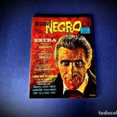 Tebeos: DOSSIER NEGRO EXTRA VAMPIROS -EXCELENTE ESTADO. Lote 236721020
