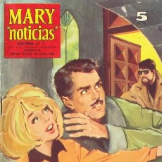 Tebeos: MARY NOTICIAS EXTRA Nº 1. Lote 237470435