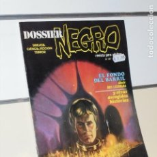 BDs: DOSSIER NEGRO Nº 137 - IBERO MUNDIAL. Lote 243610135