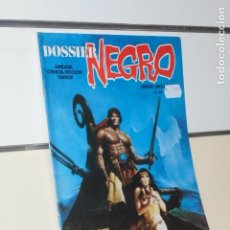 BDs: DOSSIER NEGRO Nº 138 - IBERO MUNDIAL. Lote 243610280