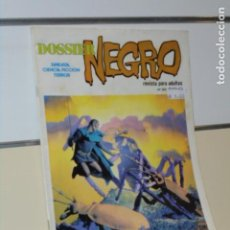 BDs: DOSSIER NEGRO Nº 140 - IBERO MUNDIAL. Lote 243610640