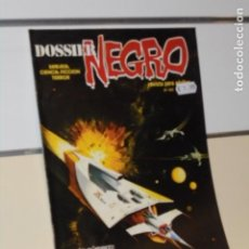 BDs: DOSSIER NEGRO Nº 143 - IBERO MUNDIAL. Lote 243611215