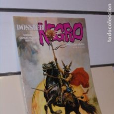 BDs: DOSSIER NEGRO Nº 144 - IBERO MUNDIAL. Lote 243611575