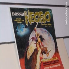 BDs: DOSSIER NEGRO Nº 146 - IBERO MUNDIAL. Lote 243611980