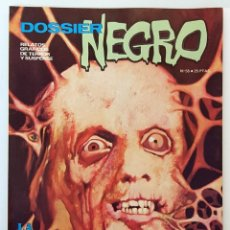 Livros de Banda Desenhada: DOSSIER NEGRO Nº 55 RELATOS GRAFICOS TERROR Y SUSPENSE IBERO MUNDIAL EDICIONES 1973. Lote 246997320