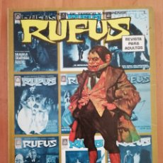 Tebeos: RUFUS EXTRA PRIMAVERA. Lote 255536870