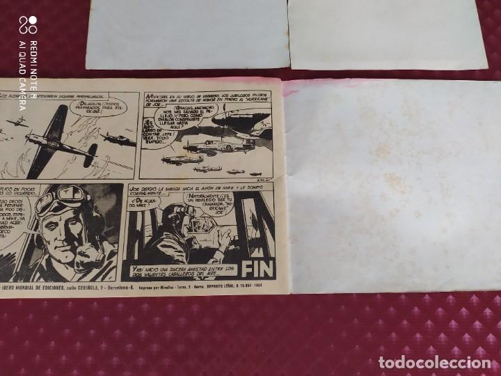 Tebeos: ALTO MANDO AÑO I IBERO MUNDIAL , 10 ,16 Y AÑO II , 21 LOTE EN BUEN ESTADO - Foto 12 - 256081190