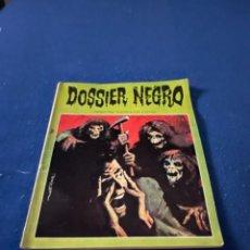 Tebeos: DOSSIER NEGRO 29, 1971, IBERO MUNDIAL DE EDICIONES, BUEN ESTADO. Lote 259028935