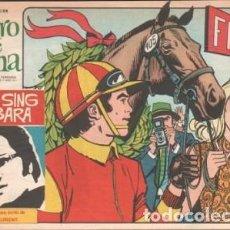 Tebeos: CLARO DE LUNA-IMDE- Nº 615 -SING SING BÁRBARA-1971-LAURENT-BUENO-F. MASIP-ÚNICO EN TC-LEA-4683. Lote 261276980