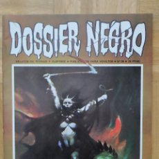 Tebeos: COMIC DOSSIER NEGRO Nº 39 RELATOS GRAFICOS DE TERROR Y SUSPENSE IBERO MUNDIAL DE EDICIONES 1972. Lote 263797540