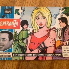 Tebeos: ¡LIQUIDACION TEBEO FEMENINO! - PEDIDO MINIMO 5 EUROS - CLARO DE LUNA Nº 101 - ORIGINAL - GCH. Lote 269045313