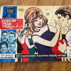 Tebeos: ¡LIQUIDACION TEBEO FEMENINO! - PEDIDO MINIMO 5 EUROS - CLARO DE LUNA Nº 148 - ORIGINAL - GCH. Lote 269045448