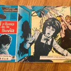 Tebeos: ¡LIQUIDACION TEBEO FEMENINO! - PEDIDO MINIMO 5 EUROS - CLARO DE LUNA Nº 219 - ORIGINAL - GCH. Lote 269045648