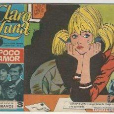 Giornalini: IBERO MUNDIAL. CLARO DE LUNA. 448.. Lote 271277668