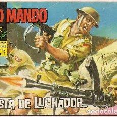 Giornalini: IBERO MUNDIAL. ALTO MANDO. 7. Lote 271337993