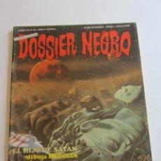 Livros de Banda Desenhada: DOSSIER NEGRO Nº 150 - IBERO MUNDIAL ARX44. Lote 274783863