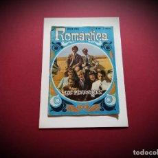 Tebeos: ROMANTICA 353 PEKENIKES - POSTER CENTRAL BEATLE GEORGE -CANCION DE HUMPERDINCK -. Lote 276633738