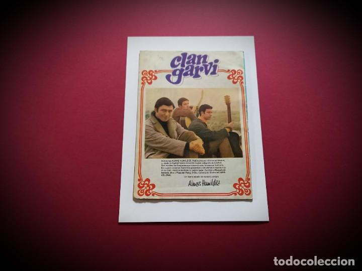 Tebeos: ROMANTICA 353 PEKENIKES - POSTER CENTRAL BEATLE GEORGE -CANCION DE HUMPERDINCK - - Foto 3 - 276633738
