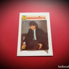 Tebeos: ROMANTICA Nº 276 - RAPHAEL -ROMINA POWER. Lote 276635373