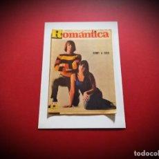 Tebeos: ROMANTICA Nº 275, SONNY & CHER. Lote 276636163