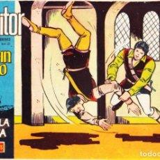 Livros de Banda Desenhada: COMIC COLECCION EL DELFIN NEGRO Nº 31. Lote 284603373