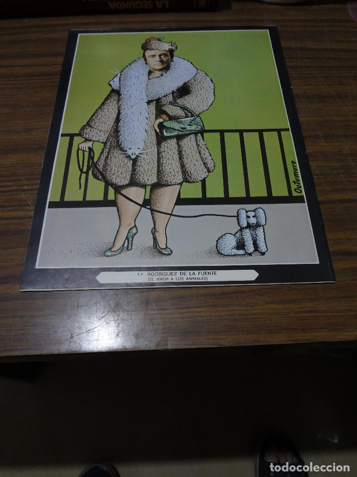Tebeos: MATA RATOS II EPOCA Nº 18 - Foto 2 - 288056943