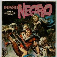 Tebeos: DOSSIER NEGRO Nº 125 (DELTA 1979). Lote 295441888