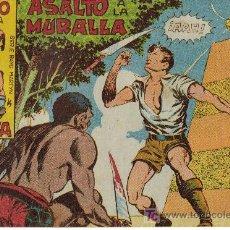 Tebeos: RAYO DE LA SELVA (MAGA) ORIGINALES 1960 LOTE. Lote 26399478