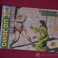 Tebeos: EL COLOSO/PRINCIPE DE RODAS (MAGA) ... 21. Lote 85098179