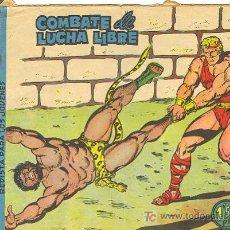 Tebeos: EL COLOSO Nº 15 MAGA. Lote 27123939