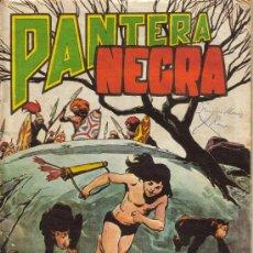 Tebeos: PANTERA NEGRA REVISTA ( MAGA ) ORIGINALES 1962 Nº. 42. Lote 26799232