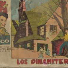 Tebeos: TONY Y ANITA ( MAGA ) ORIGINALES 1960 LOTE. Lote 26399481
