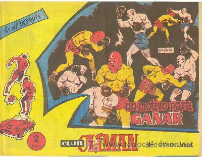 CLUB OLIMAN EXTRA Nº 2 (Tebeos y Comics - Maga - Oliman)