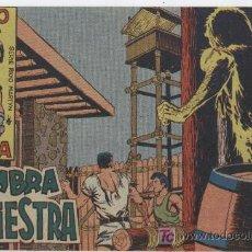 Tebeos: RAYO DE LA SELVA Nº 13 BASTANTE BIEN. Lote 5443882