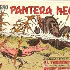 Tebeos: PEQUEÑO PANTERA NEGRA Nº 144. ORIGINAL. EDITORIAL MAGA.. Lote 5637775