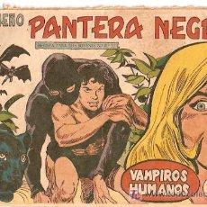 Livros de Banda Desenhada: PEQUEÑO PANTERA NEGRA Nº 147. ORIGINAL. EDITORIAL MAGA.. Lote 5637905