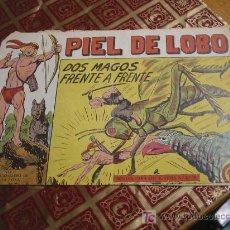 Tebeos: PIEL DE LOBO,N-22. Lote 6524487