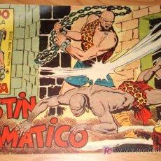 Tebeos: RAYO DE LA SELVA - 1960 - ED MAGA - Nº 53. . Lote 7359892