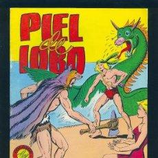 Tebeos: COMIC DE PIEL DE LOBO. Nº 5.. Lote 8134516