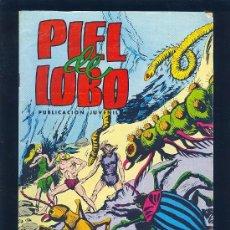 Tebeos: COMIC DE PIEL DE LOBO. Nº 16.. Lote 8134543