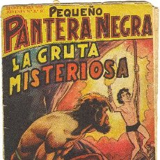 Tebeos: PEQUEÑO PANTERA NEGRA Nº 79 ORIGINAL. Lote 198415825