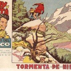 Tebeos: COMIC TONY ANITA 2ª Nº 14. Lote 8667725