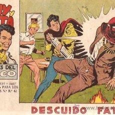 Tebeos: COMIC TONY ANITA 2ª Nº 45. Lote 8667906