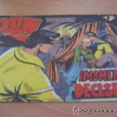 Livros de Banda Desenhada: DON Z. ORIGINAL. Nº 53. Lote 8696637