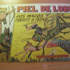 Tebeos: PIEL DE LOBO ( ORIGINAL ) Nº 22. Lote 11474704