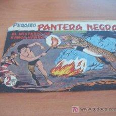 Tebeos: PEQUEÑO PANTERA NEGRA Nº 216 ( ORIGINAL ). Lote 9213283