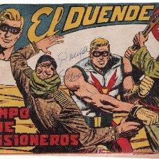 Tebeos: EL DUENDE.MAGA. Nº 15. Lote 9681645