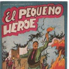 Tebeos: EL PEQUEÑO HEROE.MAGA 1956. Nº 32. SIN ABRIR. Lote 16837810